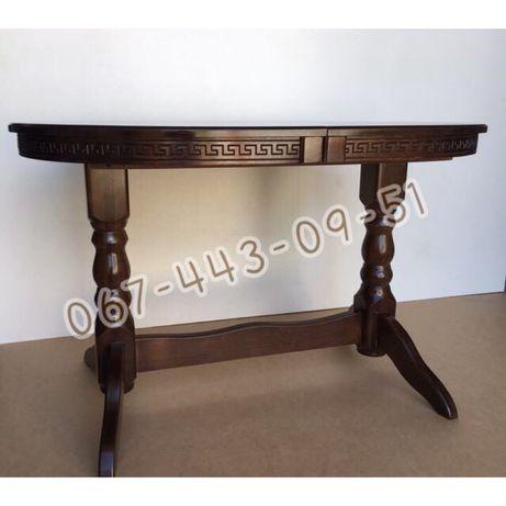 Столи. Столы. Стіл. Стол кухонный. Стол деревянный. Стол овальный.