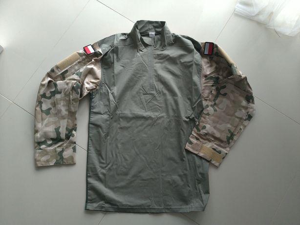 Combatshirt pustynny koszulobluza pod kamizelkę rozm. L/L