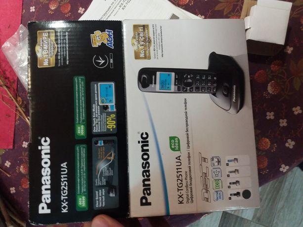 Телефон panasonic kx-2511ua