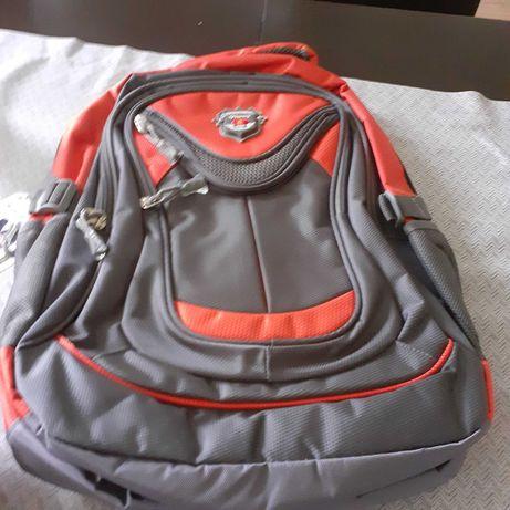 Plecak szkolny bądź na wycieczkę Nowy do 10.11
