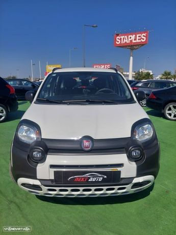 Fiat Panda 1.2 City Cross S&S
