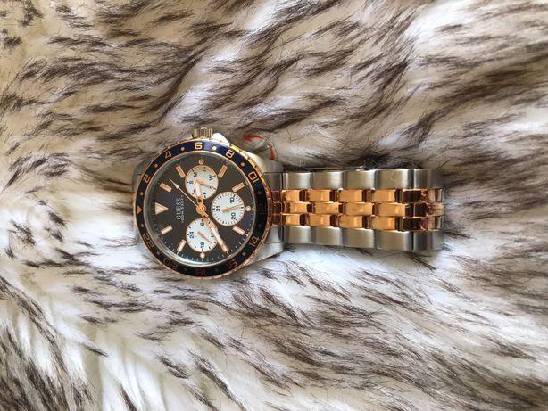 Relógio Guess novo com 2 anos de garantia