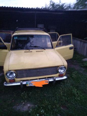 ВАЗ 21013, Копійка, копейка