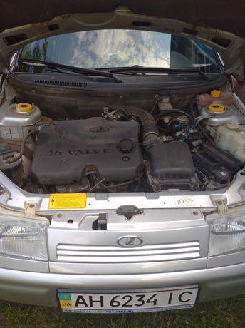 Продам автомобиль ВАЗ-2110