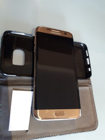 Samsung s7 edge jak nowy
