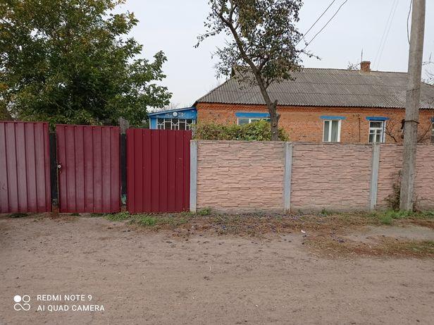 Продам дом, с.Рогинцы, Сумская область