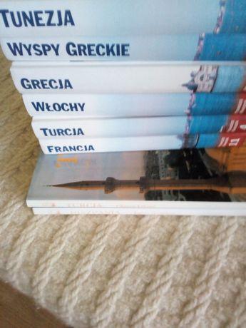 Albumy j.nowe + 7 płyt DVD