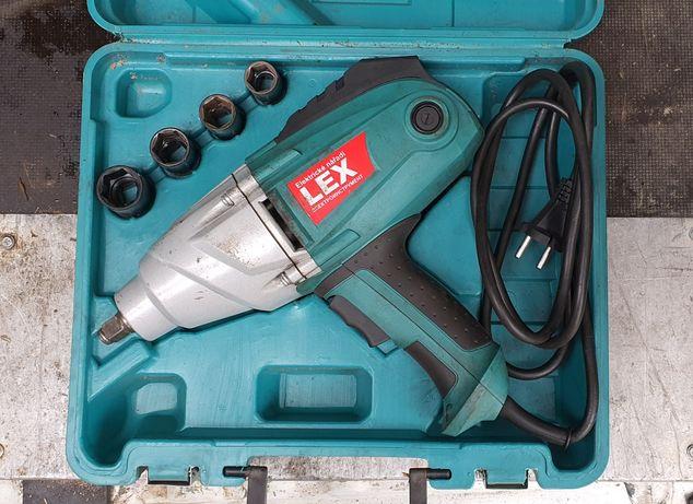 Klucz udarowy 600nm 230V
