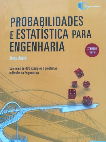 Probabilidades e Estatística para Engenharia
