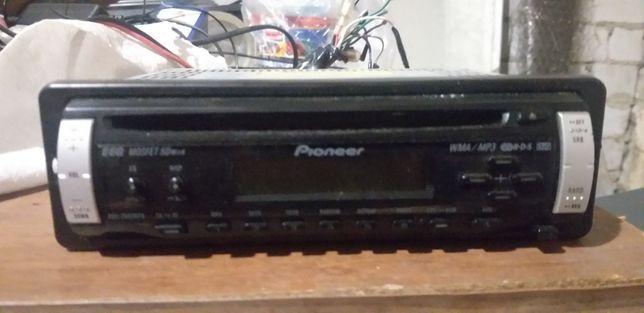 Pioneer DEH-2800MPB