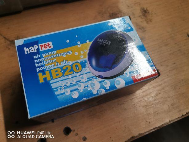 Napowietrzacz hb20