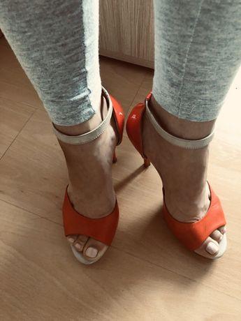 Sandały Ryłko