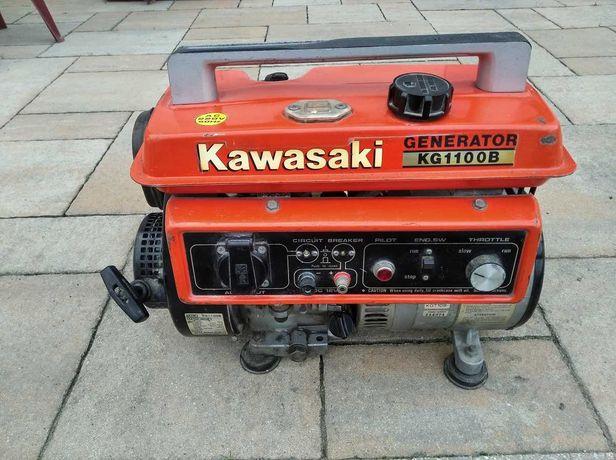 agregat kawasaki kg1100b