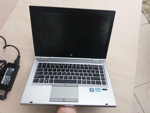 HP 8470p i5. 8gb. 931gb. Ноутбук,нетбук,компютер.