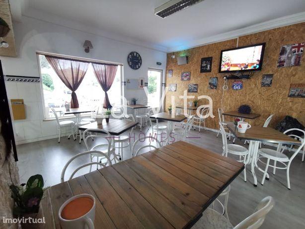 Snack-Bar - Cascais