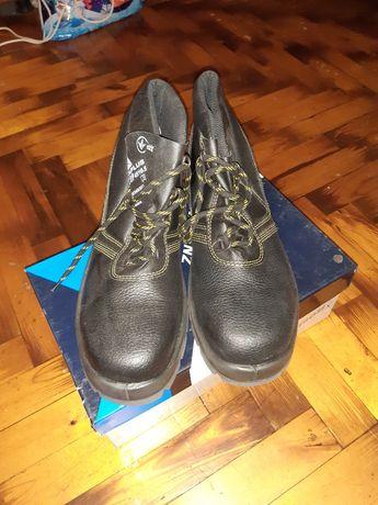 Спецобувь,ботинки рабочие