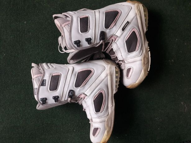 ботинки для сноуборда Askew