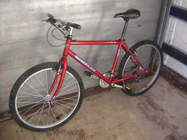 Sprzedam rower gorski -gorala kola 26-cali sprawny gotowy do jazdy