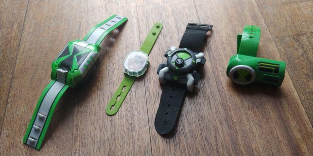Ben10 Zegarek Omnitrix - Zestaw