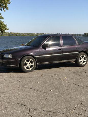 Opel Vectra A 1992 г
