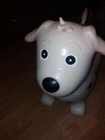 Продам детскую Собаку попрыгуна