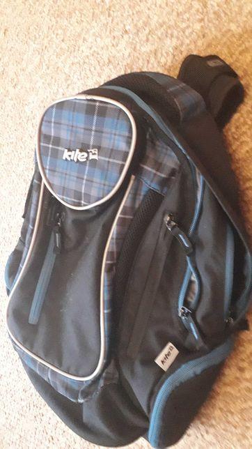Продам шкільний рюкзак для хлопчика Kite Take'n'Go