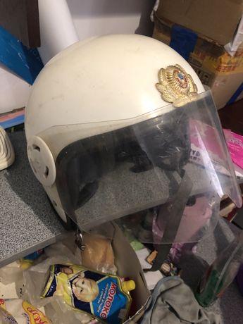 Шлем каска ссср гаи