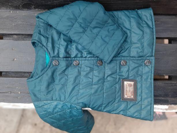 Весенняя куртка,легкая