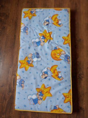 Дитячий матрац для кроватки