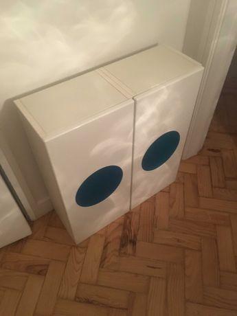armário casa de banho Ikea