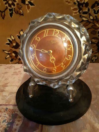 Часы Маяк. Сделано в СССР