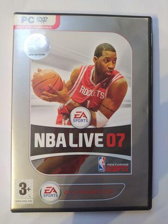 Gra Pc NBA Live 07