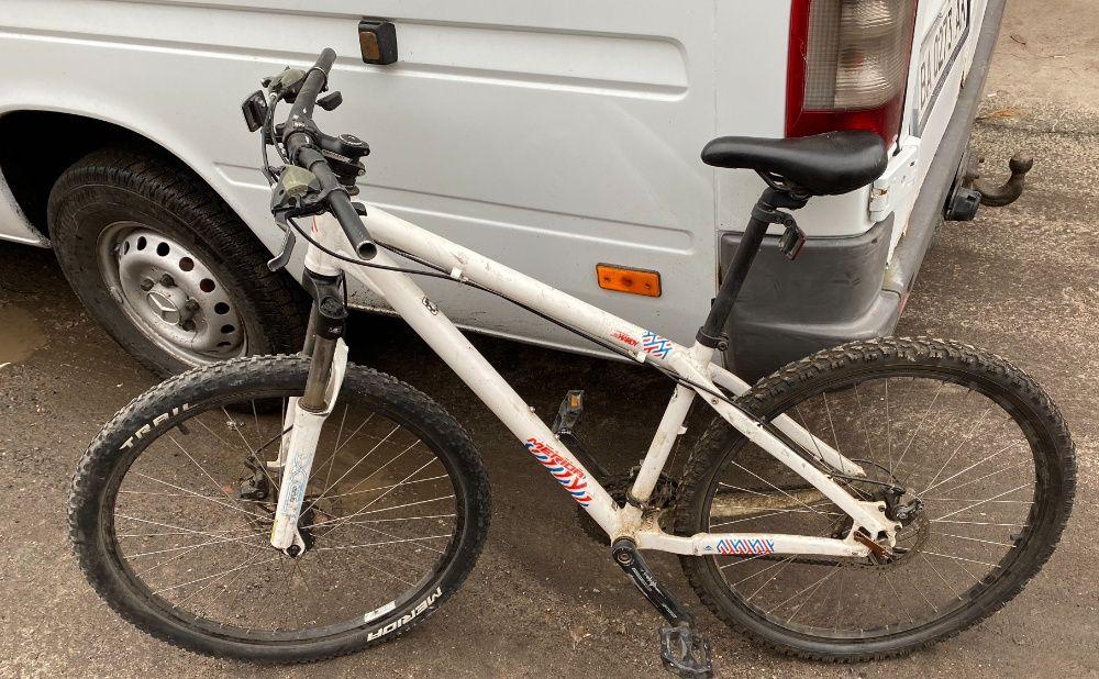 Горный велосипед MERIDA 2010 Черкассы - изображение 1