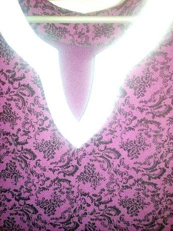 Платье женское (для подростка) размер 46