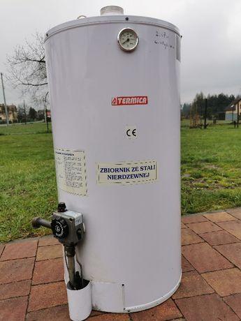 Podgrzewacz gazowy Termica 80 l bojler gazowy