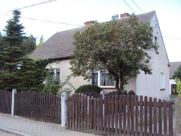Dom na sprzedaż Trzebicz , lubuskie, powiat strzelecko-drezdenecki