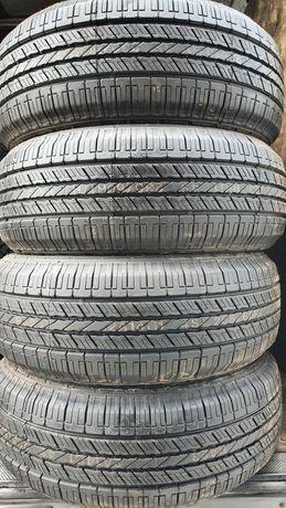 235/60 R17 4шт Hankook ( Хенкук) Авторезина, шины