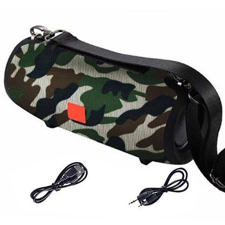 Bluetooth-колонка SPS UBL TG125, радио, camouflage