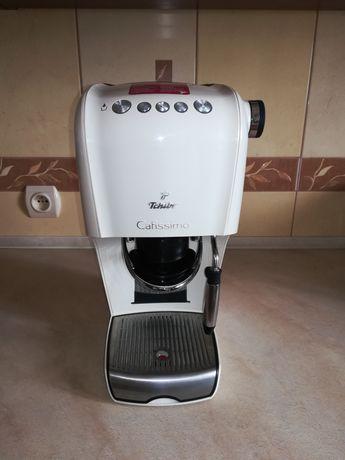 Express do kawy Tchibo Cafissimo
