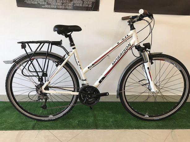 """Велосипед, б/у; MORRISON X 3.0 , рама « L» 50 см 20"""" з Європи"""