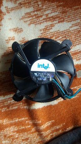 chłodzenie procesora