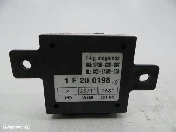 39730SX0G02 Centralina fecho central HONDA CR-V I (RD) 2.0 16V 4WD (RD1, RD3)
