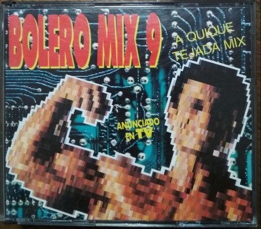 Bolero Mix 9