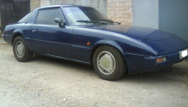 Mazda RX-7 - первое поколение