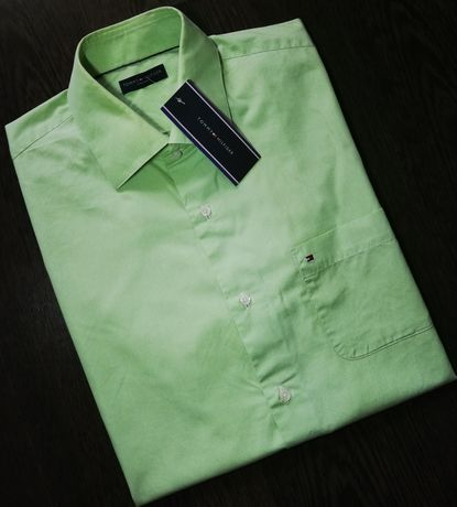 Tommy Hilfiger oryginalna męska koszula