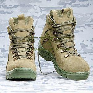 Ботинки тактические Апачи зимние берцы на меху