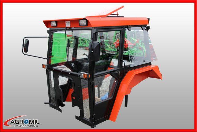 Kabina ciągnikowa do ciągnika D LUX Ursus C330 C-330 kabiny