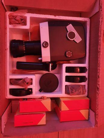 Kamera analogowa QUARZ 1x8S-2 kolekcjonerska