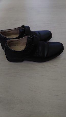 Туфлі хлопчачі 31 розмір