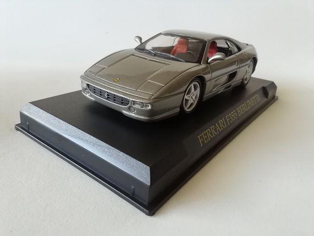 1/43 Ferrari F355 Berlinetta - 1994 (Miniatura - Ixo/Altaya)